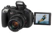 Цифровой фотоаппарат CANON PowerShot S5 IS