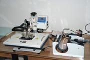 Компания ELCO – поставщик оборудования  для сублимации и термопереноса