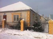 Элитный кирпичный дом,  157 кв м