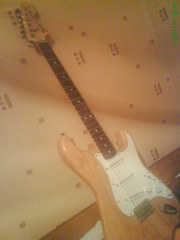 FENDER Classic 70's Stratocaster '2006