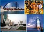 Работа отелях 5* в ОАЭ