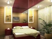 Предлагаем профессиональный ремонт квартир,  офисов и др. помещений.