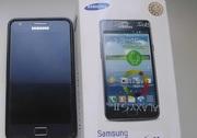 Срочно продам Samsung Galaxy S II Plus