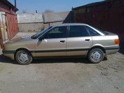 Продам Audi 80 в хорошем состоянии