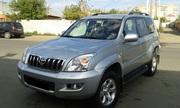 Продам Toyota Land Cruiser Prado 2005 г.в. в отличном состоянии