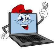 Ремонт,  настройка компьютеров,  ноутбуков и мониторов