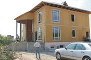 Строительство домов по канадской технологии...