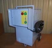 Парогенераторы электрические продам