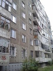 1-комнатная улучшенная квартира в хорошем микрорайоне