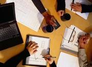 ИП Базис учета ведет набор на бухгалтерские курсы