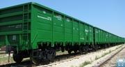 Грузоперевозки на вагонах