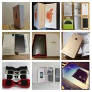 Продажа Apple IPhone 6S,  6S +,  Samsung Galaxy Note 5 и Sony Xperia Z5