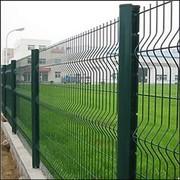 3d забор,  ограждения,  забор,  забор из сварной сетки