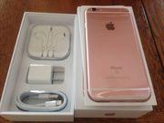 iPhone 6S 128 гигабайтный России розовое разблокирована