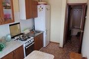 3-х комнатная улучшенная квартира