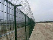 Ограждения в Казахстане по низким ценам