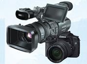 Профессиональная Фото-видео съёмка