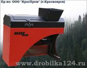 Угольная дробилка ДС-1 в Павлодаре.