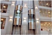 Лифты,  Эскалаторы