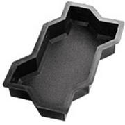 Пластиковые формы для тротуарной плитки,  брусчатки. Опт,  розница