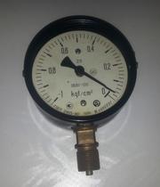 Продам вакуумметры показывающие ОБВ1-100