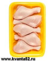 Окорочка цб,  мясо птицы,  куры.