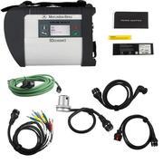 Продам автомобильный сканер Mercedes sd connect 4