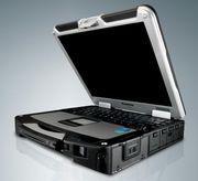 Продам ноутбук PANASONIC TOUGHBOOK CF-31