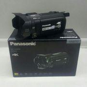 Продам видео камеру Panasonic HC VX 870 4K