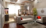 Переделка однокомнатной квартиры