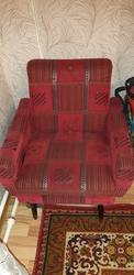 Продам кресло бывшее в употреблении