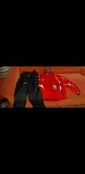 Продам горнолыжный костюм мужской