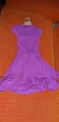 Продам  топовое платье для бальных танцев
