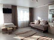 Сдам 1-комнатную квартиру , часы-сутки , Естая 141 (Ярмарка)