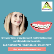 Best Dental hospital in Ameerpet , Hyderabad.