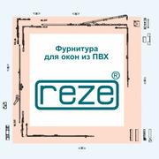 Оконная фурнитура Axor и Reze