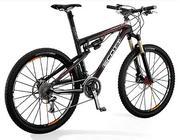 Горный велосипед Мaster Тexo